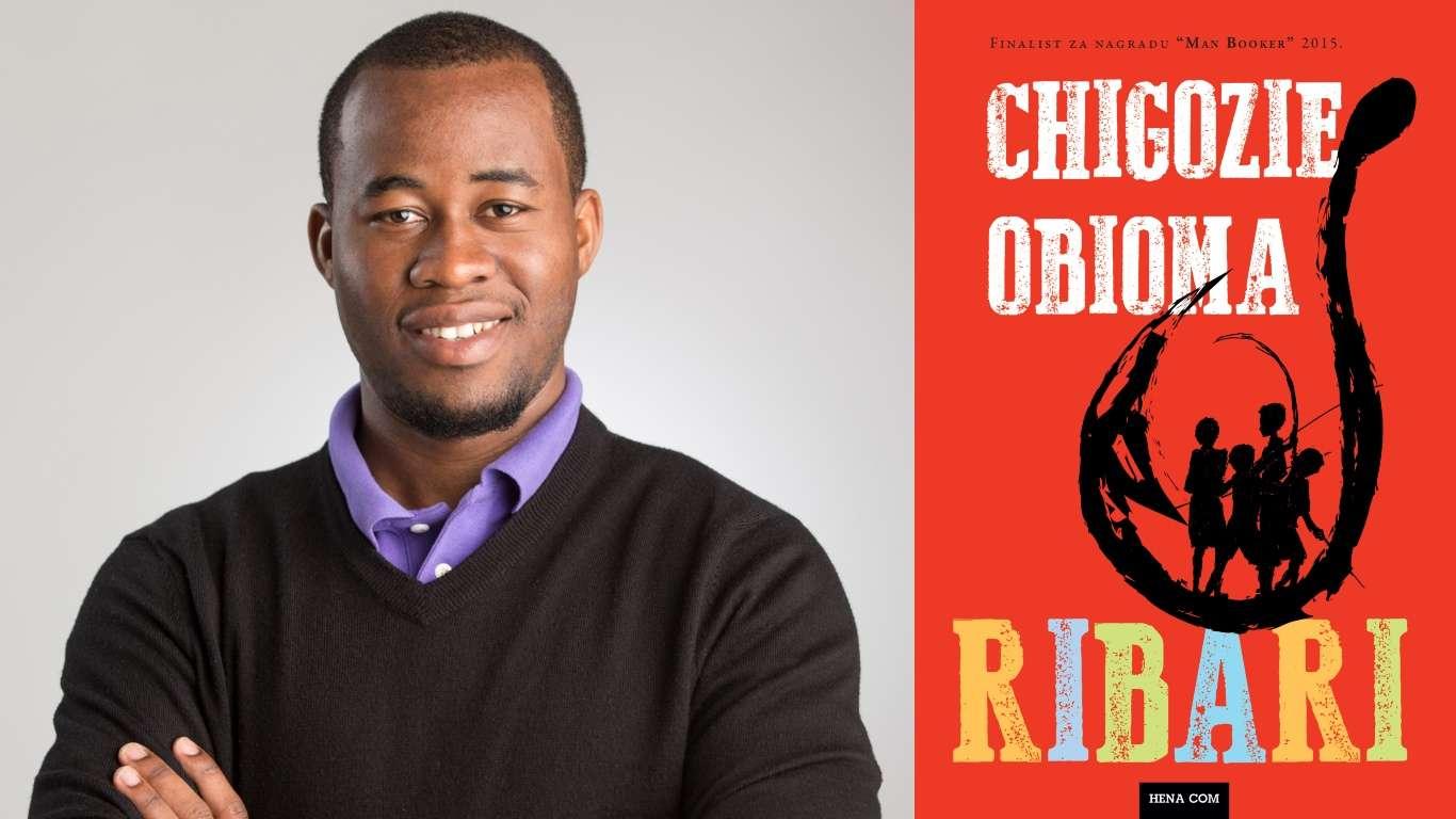 Chigozie Obioma