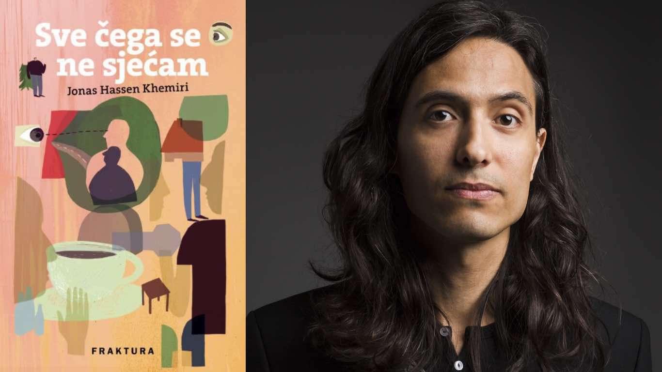 Razotkrivanje: Jonas Hassen Khemiri