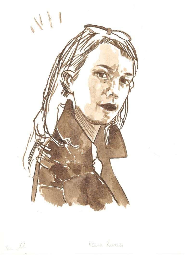 Klara Rusan