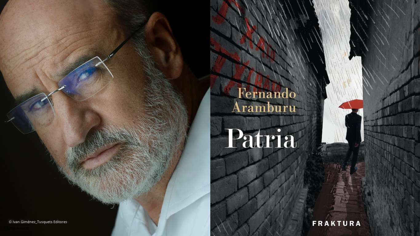 Razotkrivanje: Fernando Aramburu