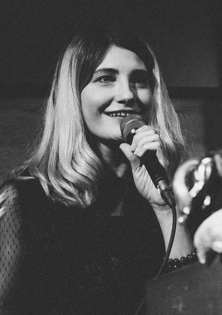 Marija Dejanović