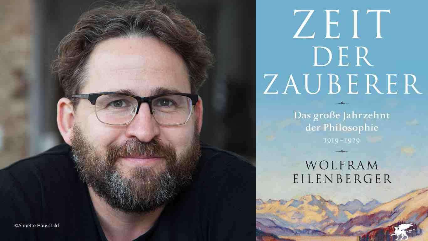 Disclosure: Wolfram Eilenberger