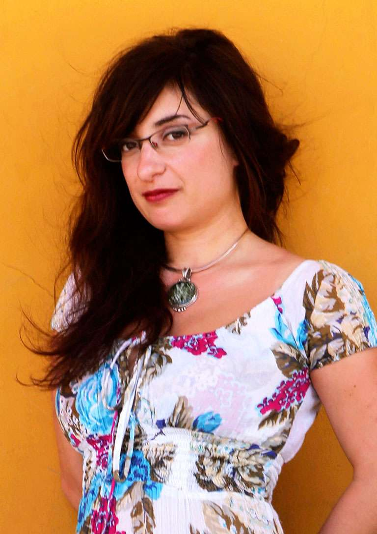 Aurélia Lassaque