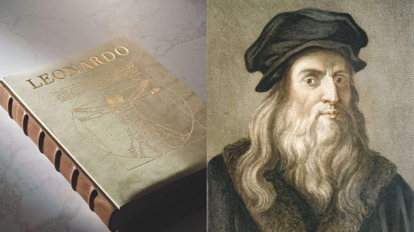 Korijeni Leonardova znanja, između Sredozemnog mora i Istoka. Nova otkrića i istraživanja