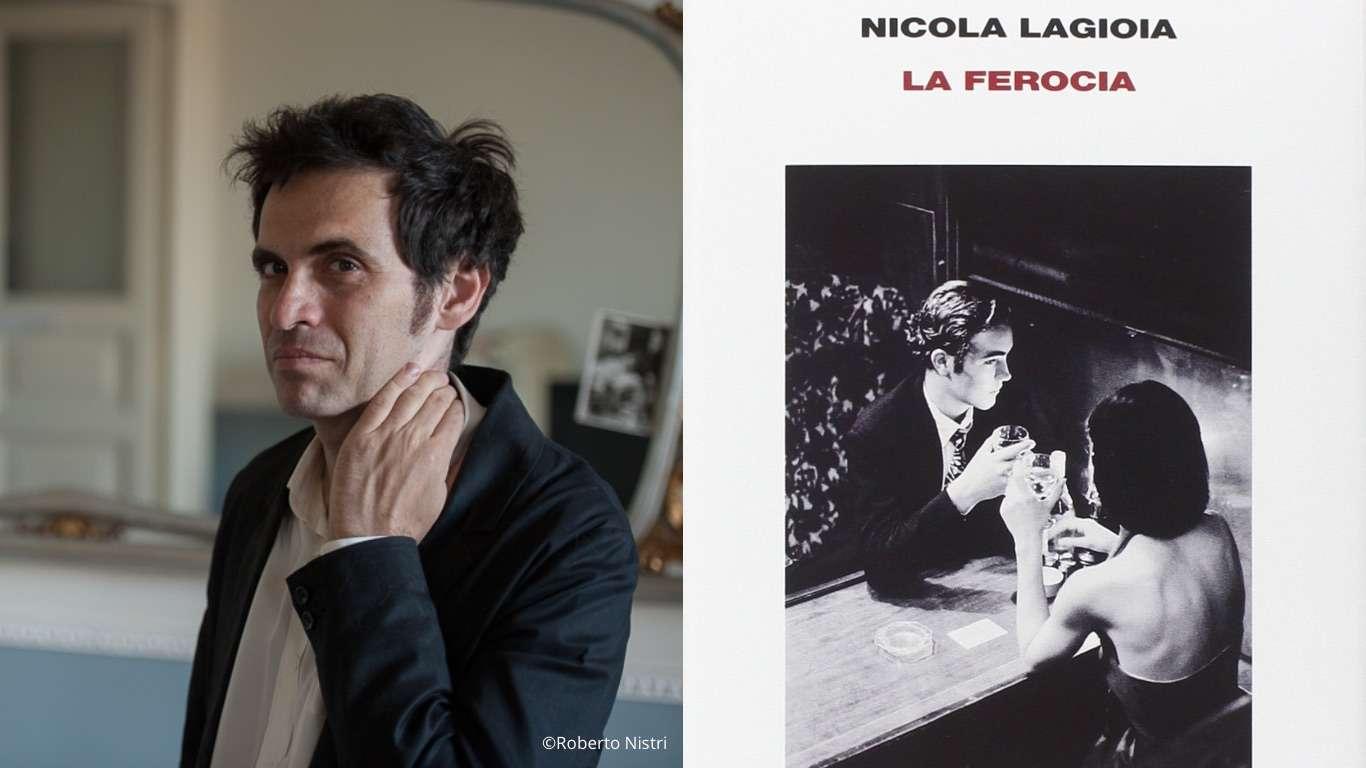Razotkrivanje: Nicola Lagioia
