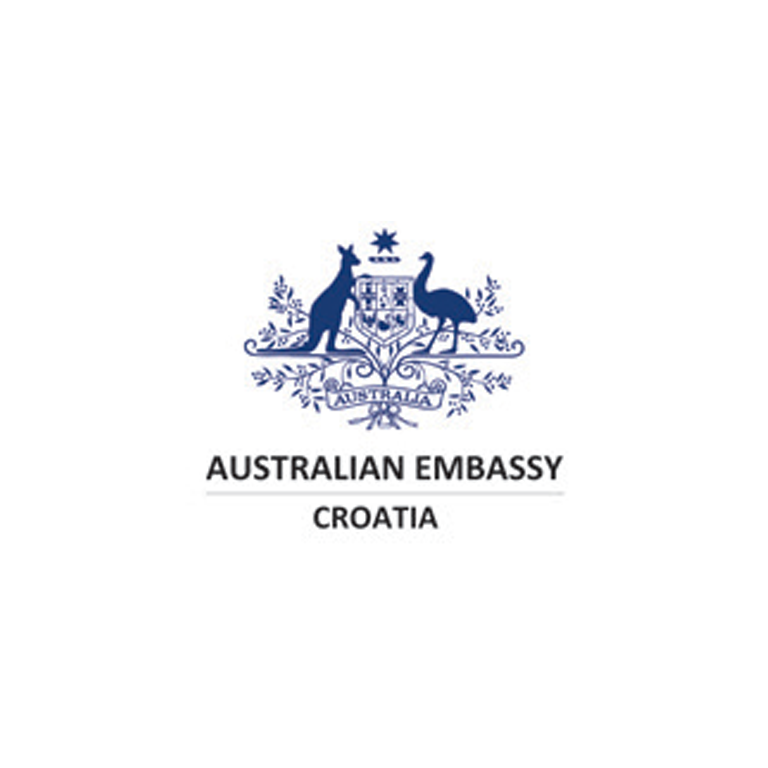 Veleposlanstvo Australije