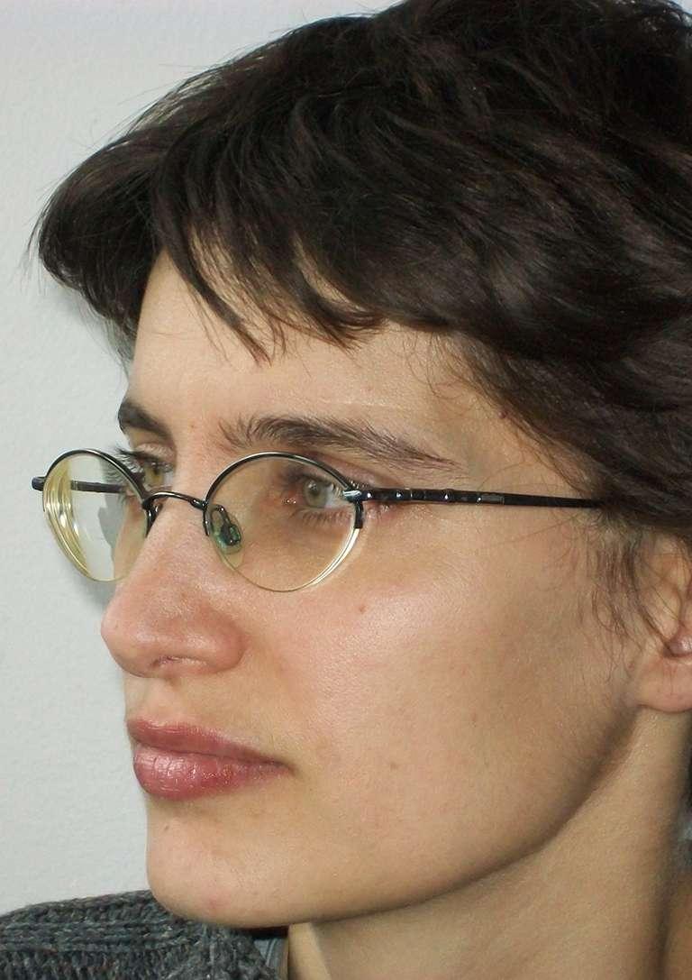 Marija Ott Franolić