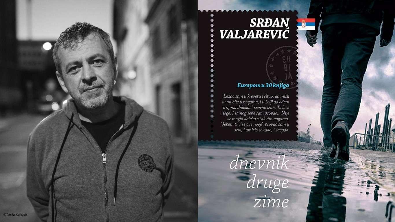 Razotkrivanje: Srđan Valjarević