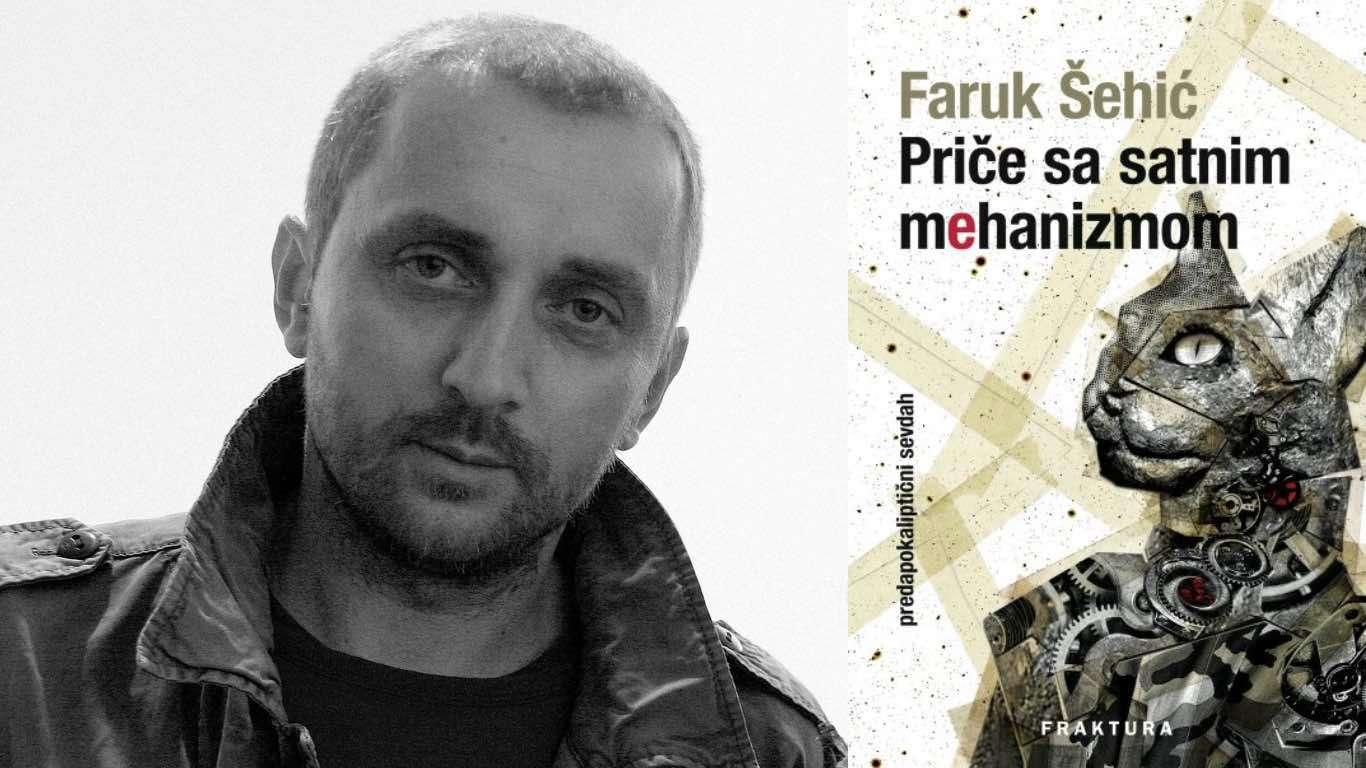 Razotkrivanje: Faruk Šehić