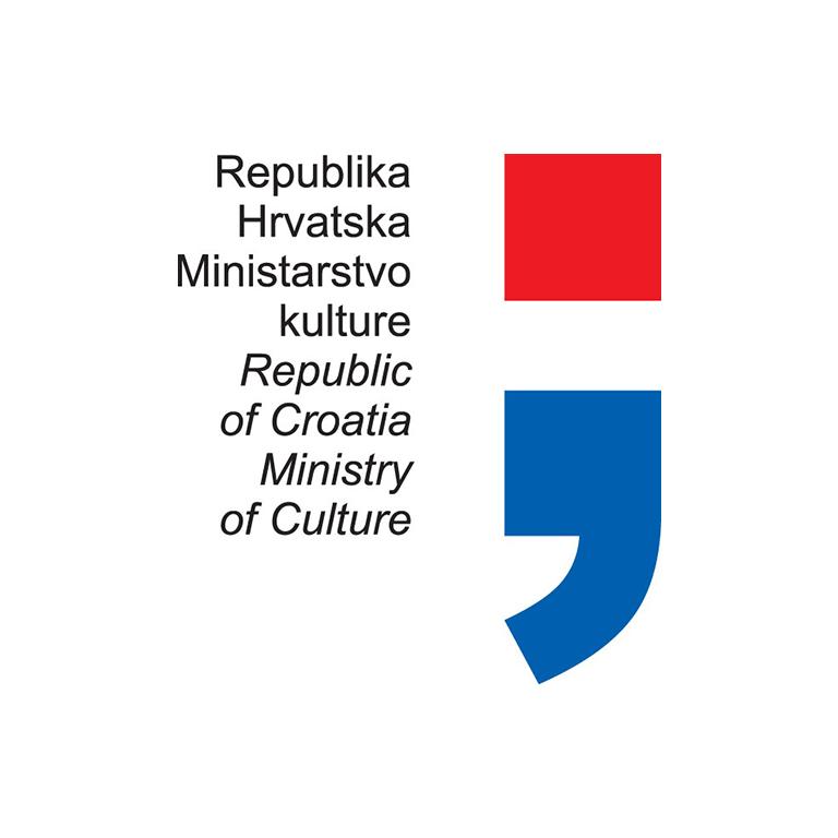 Ministarstvo kulture Republike Hrvatske