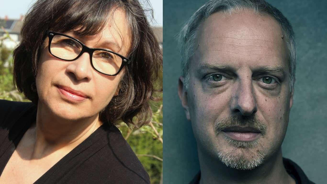 Dvostruki portret: Antonio Scurati & Alida Bremer