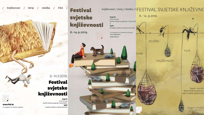 Rezultati natječaja za plakat FSK-a 2019.