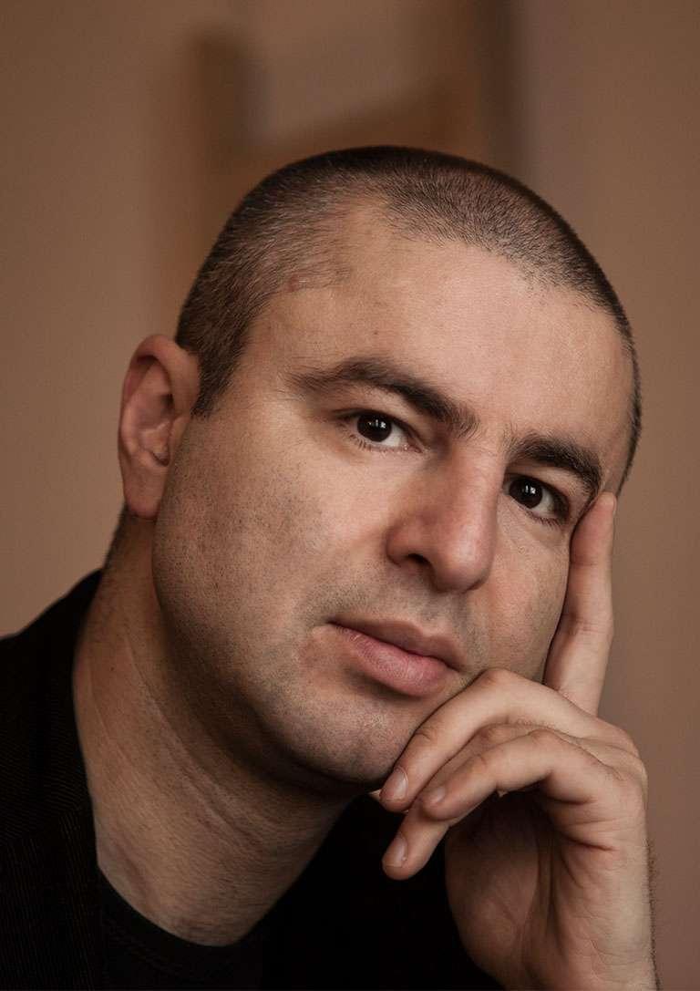 Nikola Madžirov